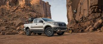 100 Ford Mid Size Truck 2019 Ranger Size Pickup Design Features Com