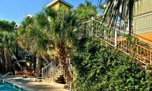 El Patio Motel Key West by Key West Hotels U0026 Apartments All Accommodations In Key West