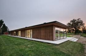 100 House And Home Pavillion Modern House For Sale Blends Midcentury Cues With Scandinavian Flair