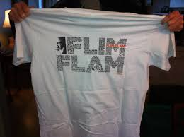 Flim Flam T Shirt