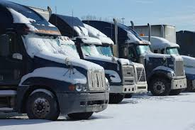 100 Tmc Trucking Winter Brings More Roadside Failures Study Finds