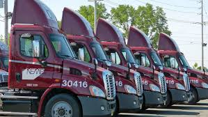 100 New England Truck Stop LTL Carrier Motor Freight To Shut Down After Filing For