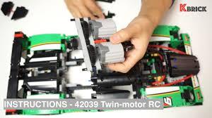 si e auto rc 2 lego technic 42039 rc motorized race car 2 xl