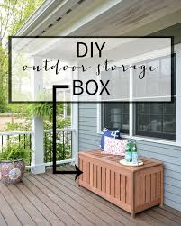 the 25 best outdoor storage boxes ideas on pinterest outdoor