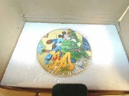 Plutos Christmas Tree Ornament by Walt Disney Classics Collection Plutos Christmas Tree U201c Pluto