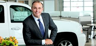 About Todd Wenzel Chevrolet of Hudsonville