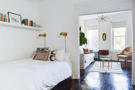 Best Small Bedroom Ideas - Design And Storage Tips   Apartment Therapy Bedroom Ideas Designs Inspiration Trends And Pictures For 2019 Modern Ding Chair Mid Century Dsw Eames White Plastic Chairs At Wooden Table In Minimal Ding Room Interior Wit Informative Makeup Vanity Amazon Com Luxury Women Hair Bench Girl Fniture For Small Neck Support Recliners Spaces Up To 70 Off Visual Hunt Cute With Black Moroccan John Lewis Partners Teenage Girls Bedroom Teen Bedrooms Girls Best Ideas Design Storage Tips Apartment Therapy Desk Top Blog Review