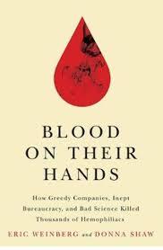 Bolcom Blood On Their Hands Donna Shaw 9780813576220 Boeken