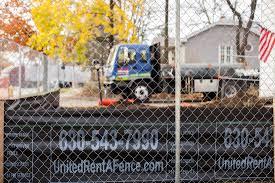 100 United Truck Rental Silt Fence Sediment Erosion Prevention RentAFence