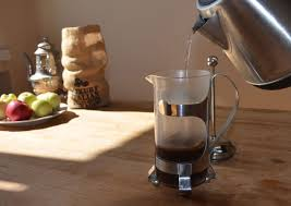 How Does The French Press Work And Why Is Coffee So Good