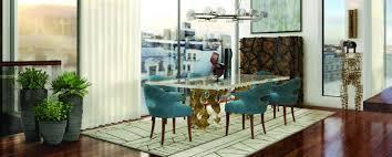 deko ideen für zeitgenössische esszimmer wohn designtrend
