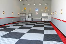 garage flooring tiles design styles of garage flooring tiles