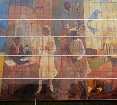 Harlem Hospital Mural Pavilion by Swizz Beatz Accepts Role Of Global Hospital Ambassador Honors