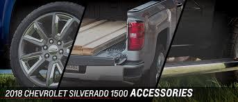 100 Truck Accessories Chevrolet 2018 Silverado Earnhardt In Newton