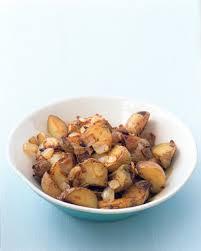 Dinner Home Fries