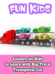 Watch 'Colours For Kids To Learn With Big Truck Transporter Car' On ... Big Volvo Truck Controlled By 4 Year Old Girl Is The Funniest Robot Mechanic Android Games In Tap Discover We Bought A Military So You Dont Have To Outside Online Scania S730t Revealed At Vlastuin Ucktrailservice Iepieleaks Sin City Hustler A 1m Ford Excursion Monster Video Dan Are Trucks Song Free Truck Custom Rigs Magazine Driving At Texas State Fair Video Cbs Detroit Retro 10 Chevy Option Offered On 2018 Silverado Medium Duty Rusty Boy Archives Fast Lane Nikola Corp One