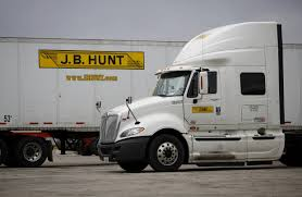 Supreme Court Turns Aside J.B. Hunt On Truck Driver Suit - WSJ