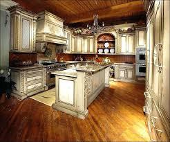Italian Farmhouse Decor Kitchen Curtains Rustic Style