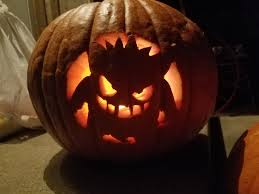 Is Halloween Capitalized by Halloween Pokemon Com
