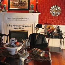 Grandin Road Halloween Tree by Get Inspired Spooky Decor Halloween Haven Grandin Road