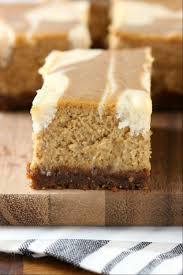 Pumpkin Pie With Gingersnap Crust by Swirled Pumpkin Pie Cheesecake Bars With Gingersnap Crust A