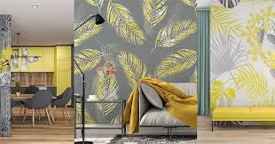 fototapeten fürs wohnzimmer inneneinrichtung inspirationen