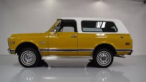 1972 GMC Jimmy CST • MyRod.com 1972 Gmc Jimmy Pickup Truck Item Ao9363 Sold May 2 Vehi Pickup For Sale Near Oklahoma City 73103 C10 1500 Sierra 73127 Mcg Truck Hot Rod Network Grande F172 Portland 2016 Overview Cargurus Big Block V8 Powerful Houston Chronicle S165 Kansas 2012 Customer Gallery 1967 To K2500 Custom Camper 4x4 Flickr Mrbowtie Gateway Classic Cars Of Atlanta 104