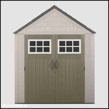 8x8 Storage Shed Home Depot by Rubbermaid Garden Sheds Home Depot Home Outdoor Decoration