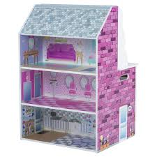 Tesco Direct Plum 2 In 1 Kitchen Dolls House Toys Toys Dolls
