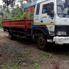 100 Rent A Bucket Truck Boom Truck For Hire Gampaha