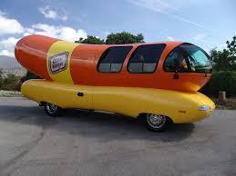 Wienermobile Plans Visit To Central Illinois