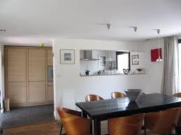 cuisine semi ouverte cuisines semi ouvertes sur le salon ou la salle à manger côté maison