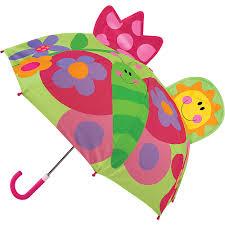 stephen joseph kids pop up umbrella 13 colors umbrellas and rain