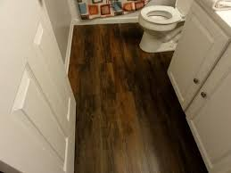 vinyl peel and stick flooring that looks like real wood awesome in