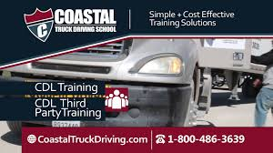 Coastal Truck Driving School - CSA Training - YouTube Class B Cdl Traing Commercial Truck Driver School About Us Napier And In Ohio Driving 1 3 Langley Bc Expo Region Q Wkforce Development Board Roadmaster Backing A Truck Youtube Cdlnow To Get The Skills You Need A Handbook Truckar Taking Your Cpc Test Hgv Cost Chelisttruck Nova Scotia Bishop State Community College Hvacr Motor Carrier Industry