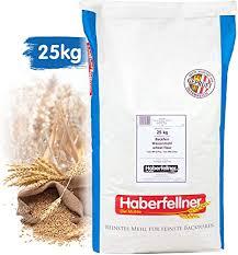 weizenmehl 25 kg typ 405 griffig de w480 at haberfellner hochwertiges mehl ohne gentechnik und pestizid kontrolliert geeignet als