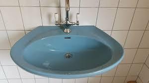 bermuda blau waschbecken taubenblau