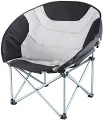 Camping Folding Moon Chair Deluxe Portable Padded Cushion Outdoor ... The Best Camping Chairs Available For Every Camper Gear Patrol Outdoor Portable Folding Chair Lweight Fishing Travel Accsories Alloyseed Alinum Seat Barbecue Stool Ultralight With A Carrying Bag Tfh Naturehike Foldable Max Load 100kg Hiking Traveling Fish Costway Directors Side Table 10 Best Camping Chairs 2019 Sit Down And Relax In The Great Cheap Walking Find Deals On Line At Alibacom Us 2985 2017 New Collapsible Moon Leisure Hunting Fishgin Beach Cloth Oxford Bpack Lfjxbf Zanlure 600d Ultralight Bbq 3 Pcs Train Bring Writing Board Plastic
