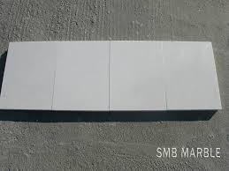 White Limestone Flooring Tiles