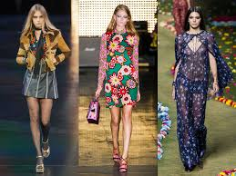 Above Image Saint Laurent House Of Holland And Tommy Hilfiger Spring 2015 Fashion Shows Denim Delights A New Trend It Might Sound Like Were