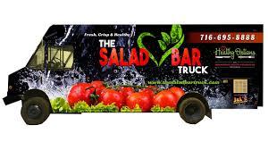 Buffalo's Healthiest Food Truck