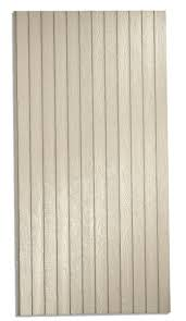 Panel Siding Product Image