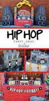 Kidz Bop Halloween Hits by Best 25 Hip Hop Party Ideas Only On Pinterest 90s Party Themes