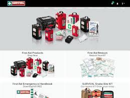 Survival Emergency Solutions Black Friday 50% Off Survival ...