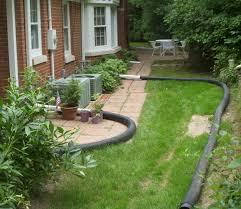 Solving Water Problems | REFLECTIONS From Wandsnider Landscape ... How To Prevent Basement Water Intrusion 25 Beautiful Landscape Stairs Ideas On Pinterest Garden Inground Pools Sloped Yard 5 Ways Build Pool Hillside Landscaping Small Hillside Landscaping Ideas On Budget Diy 32x16 Ish Pool Steep Slope Solving Problems Reflections From Wandsnider Trending Backyard Sloping Back Backyard Slope Land Grading Much You Need Near A House Best Front Yard