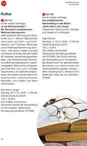 volkshochschule neumünster sonderheft senioren pdf