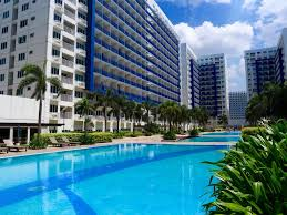 100 The Boulevard Residences Best Price On Staycation At Sea Moa By CondoDeal In