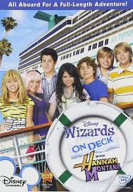 Watch Suite Life On Deck Season 3 by Amazon Com Wizards On Deck With Hannah Montana Miley Cyrus