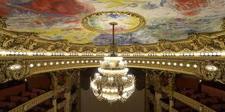 l opéra de ne désemplit pas en 2013
