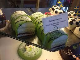 prinzessinnentorte prinsesstårta die beliebteste torte